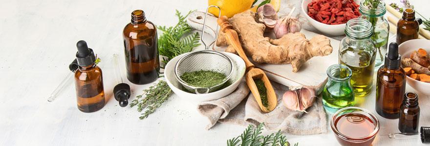 Cure végétale